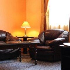 Best Western Terminus Hotel удобства в номере