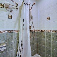 Гостиница Peterburgskaya Elegy в Санкт-Петербурге - забронировать гостиницу Peterburgskaya Elegy, цены и фото номеров Санкт-Петербург ванная фото 3
