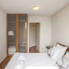 Отель Rijksmuseum Apartment Нидерланды, Амстердам - отзывы, цены и фото номеров - забронировать отель Rijksmuseum Apartment онлайн комната для гостей фото 3