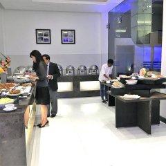 Отель Club Waskaduwa Beach Resort & Spa питание
