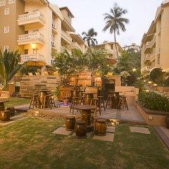Отель Sandalwood Hotel & Retreat Индия, Гоа - отзывы, цены и фото номеров - забронировать отель Sandalwood Hotel & Retreat онлайн фото 4