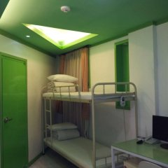 Travelersa Seoul Hostel Сеул в номере фото 2