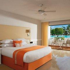 Отель Sunscape Puerto Plata - Все включено комната для гостей фото 2