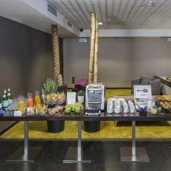 Отель NH Milano Concordia питание фото 2