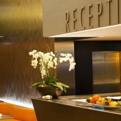 Отель Central Plaza Hotel Швейцария, Цюрих - 5 отзывов об отеле, цены и фото номеров - забронировать отель Central Plaza Hotel онлайн в номере