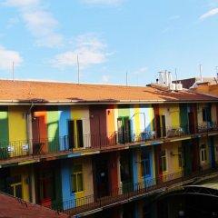 Casa de la Musica Hostel фото 4