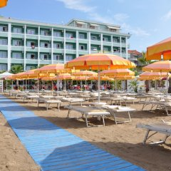 Отель VIVAS Дуррес фото 19