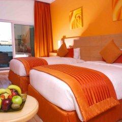 Отель Al Khoory Executive Hotel ОАЭ, Дубай - - забронировать отель Al Khoory Executive Hotel, цены и фото номеров комната для гостей фото 4