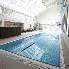 Отель Metropolitan Tokyo Ikebukuro Токио бассейн фото 2