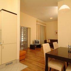 Отель Mamaison Residence Izabella Budapest в номере фото 2