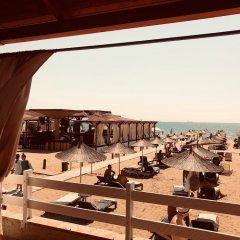 Отель Tropikal Resort балкон