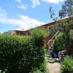 Отель Titicaca Lodge - Isla Amantani Перу, Тилилака - отзывы, цены и фото номеров - забронировать отель Titicaca Lodge - Isla Amantani онлайн фото 3