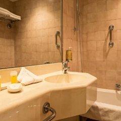 Отель Corinthia Hotel Prague Чехия, Прага - - забронировать отель Corinthia Hotel Prague, цены и фото номеров ванная