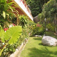 Отель Manohra Cozy Resort фото 7