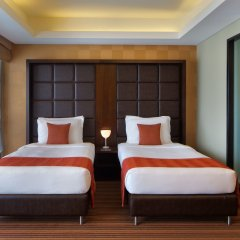 Radisson Blu Hotel, Dubai Media City комната для гостей