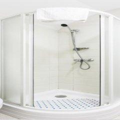 Отель Park Villa Литва, Вильнюс - 7 отзывов об отеле, цены и фото номеров - забронировать отель Park Villa онлайн ванная фото 2