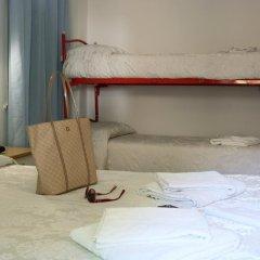 Отель Quisisana Риччоне сейф в номере