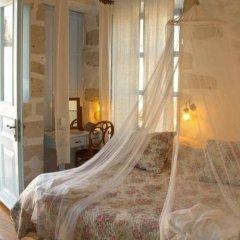 Отель Alacatı Tas Otel Чешме комната для гостей фото 5