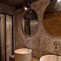 Отель Koh Tao Loft Hostel Таиланд, Мэй-Хаад-Бэй - отзывы, цены и фото номеров - забронировать отель Koh Tao Loft Hostel онлайн ванная фото 2