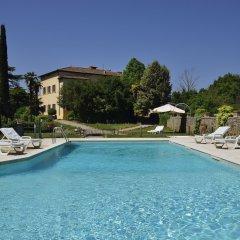 Отель Villa Sabolini бассейн фото 2