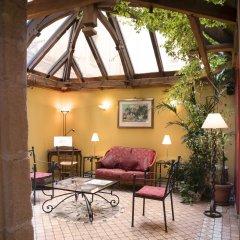 Отель Rives De Notre Dame Париж интерьер отеля фото 2
