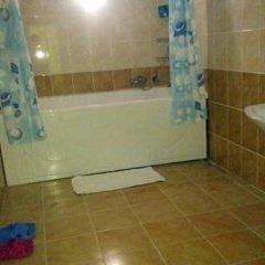 Narli Gol Termal Hotel Турция, Деринкую - отзывы, цены и фото номеров - забронировать отель Narli Gol Termal Hotel онлайн ванная
