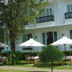 Paragon Villa Hotel Nha Trang
