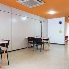 Хостел ARC House Барселона помещение для мероприятий фото 2