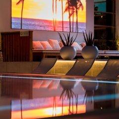 Отель Sankt Jorgen Park Resort Гётеборг гостиничный бар