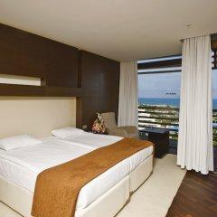 Отель Kervansaray Hotels комната для гостей фото 4