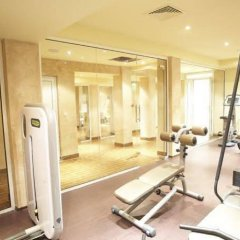 Hotel Festa Chamkoria фитнесс-зал фото 3
