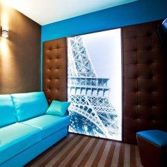 Отель Best Western Nouvel Orleans Montparnasse 4* Полулюкс фото 2
