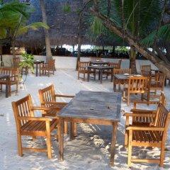 Отель Gasfinolhu Island Resort Остров Гасфинолу питание