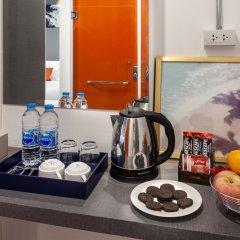 Отель 7Days Premium Паттайя удобства в номере фото 2