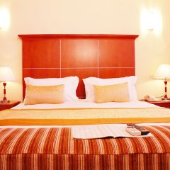 The Westwood Hotel Ikoyi Lagos комната для гостей фото 2