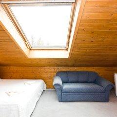 Отель Bed And Breakfast Zeevat Мюнхен комната для гостей фото 4