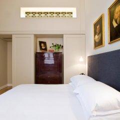 Отель Crossing Condotti Италия, Рим - отзывы, цены и фото номеров - забронировать отель Crossing Condotti онлайн комната для гостей фото 3
