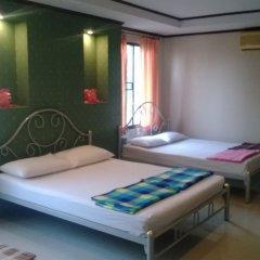 Отель Phurahong Homestay комната для гостей фото 3