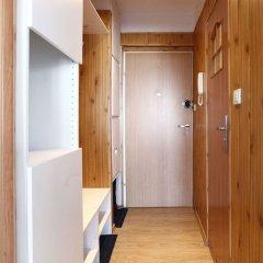 Апартаменты Sopockie Apartamenty - Seagull Apartment Сопот интерьер отеля