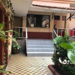 Отель Gallo Rubio Мексика, Гвадалахара - отзывы, цены и фото номеров - забронировать отель Gallo Rubio онлайн интерьер отеля фото 3