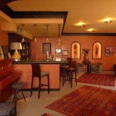 Отель La Villa Mandarine Марокко, Рабат - отзывы, цены и фото номеров - забронировать отель La Villa Mandarine онлайн гостиничный бар