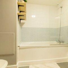 Апартаменты 2 Bedroom Apartment Near Manchester Victoria ванная