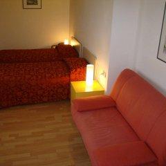 Отель Barchessa Gritti Фьессо-д'Артико комната для гостей фото 3