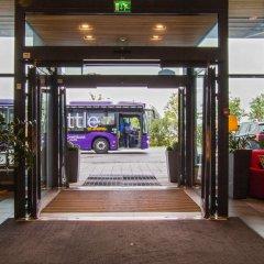 Park Inn by Radisson Oslo Airport Hotel West интерьер отеля фото 3