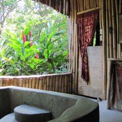 Отель Great Huts Ямайка, Порт Антонио - отзывы, цены и фото номеров - забронировать отель Great Huts онлайн балкон