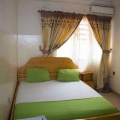 Отель Elizz Guest House комната для гостей фото 2