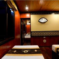 Отель V'Spirit Classic Cruises развлечения