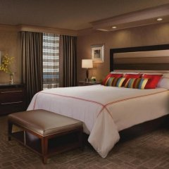 Treasure Island Hotel & Casino комната для гостей фото 3