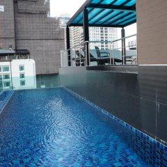 Отель Avatar Residence Бангкок бассейн фото 2
