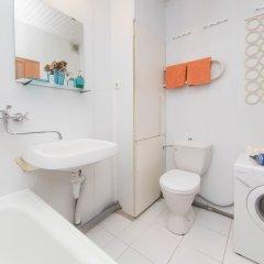 Гостиница Spikado Apartment Sineva в Москве отзывы, цены и фото номеров - забронировать гостиницу Spikado Apartment Sineva онлайн Москва ванная